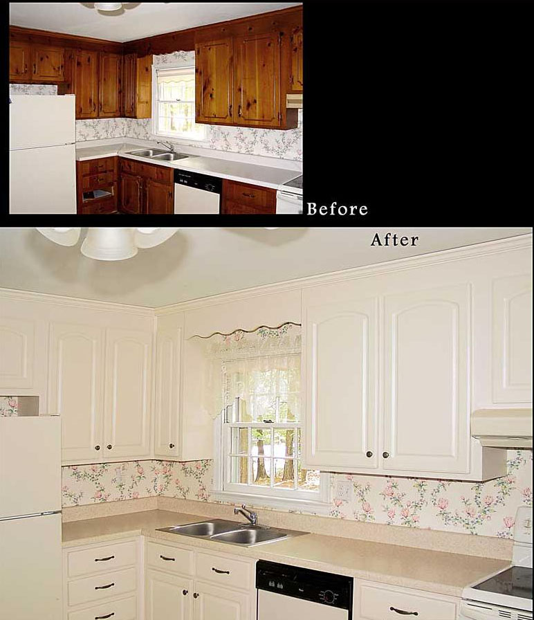 Beautiful Reface or Replace Kitchen Cabinets ? 772 x 896 · 140 kB · jpeg